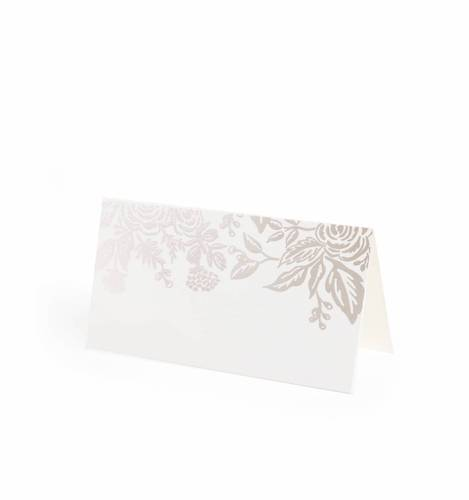 [Rifle Paper Co.] Pearl Jardin Place Card
