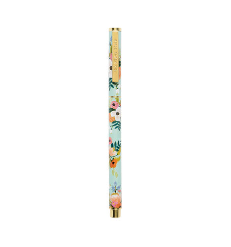 [Rifle Paper Co.] Lively Floral Pen
