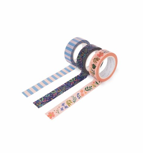 [Rifle Paper Co.] Tapestry Paper Tape