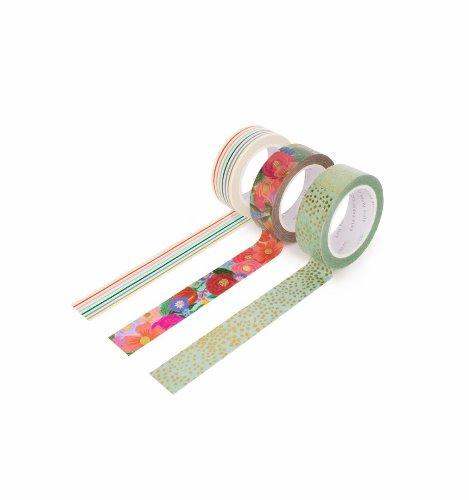 [Rifle Paper Co.] Garden Party Paper Tape