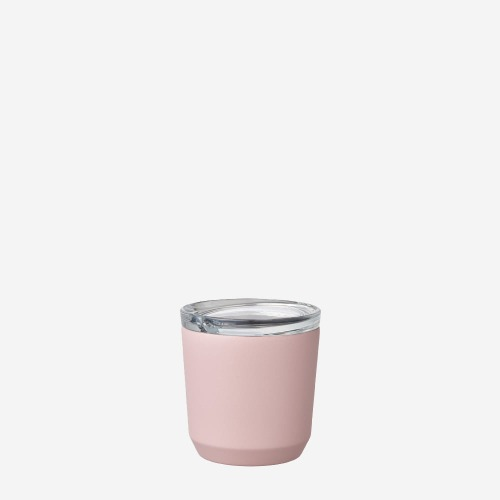 TO GO TUMBLER PINK 240ml