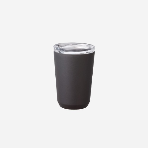 [KINTO] TO GO TUMBLER BLACK 360ml