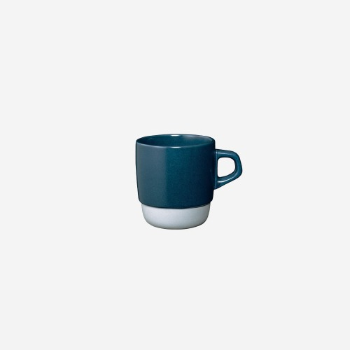 [KINTO] SLOW COFFEE STYLE STACKING MUG NAVY