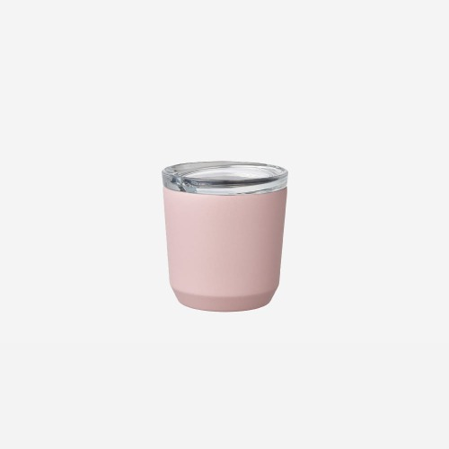 [KINTO] TO GO TUMBLER PINK 240ml