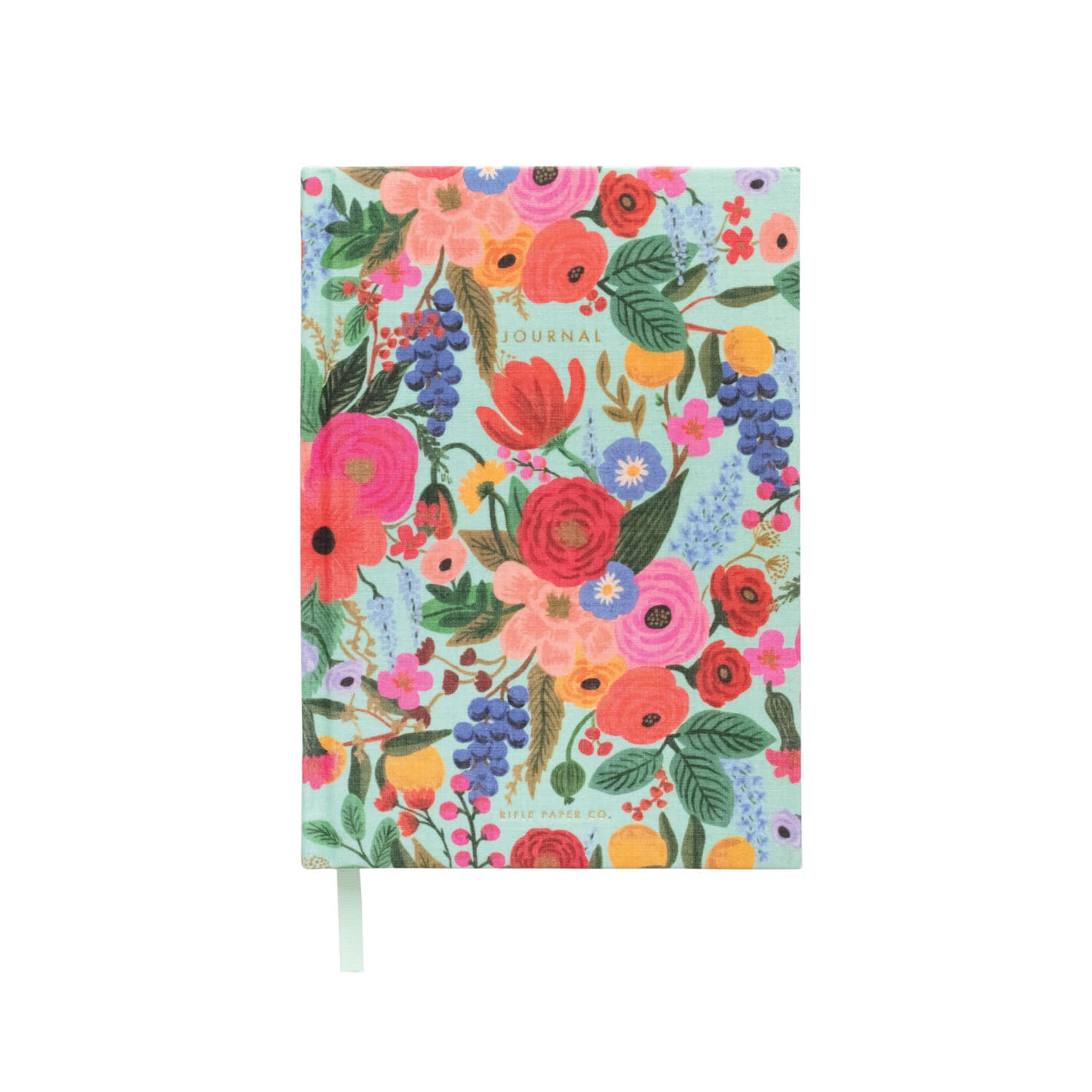 [Rifle Paper Co.] Garden Party Fabric Journal