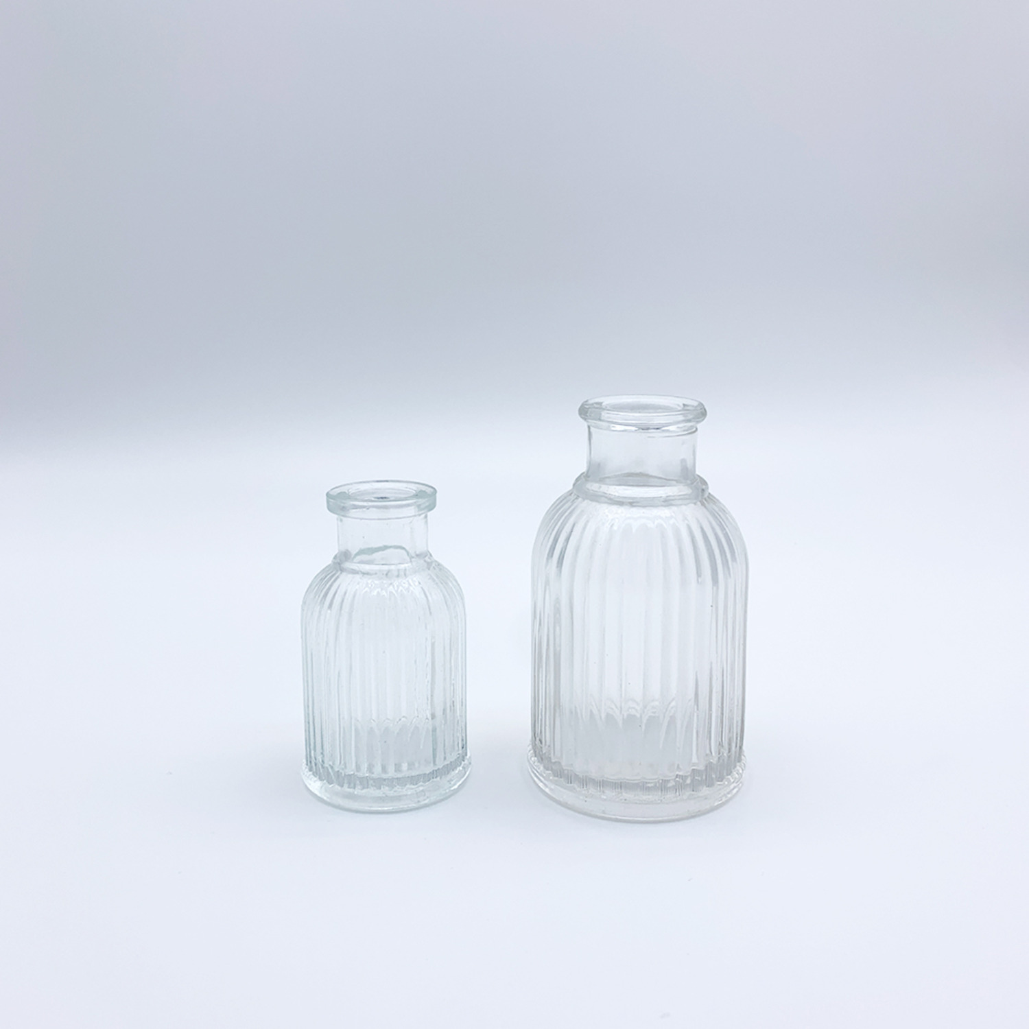 [Plus82 Project] Mini Glass Vase -2 size