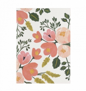 [Rifle Paper Co.] Rose Botanical Journal