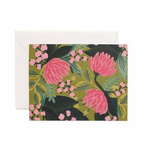 [Rifle Paper Co.] Saigon Blooms Card