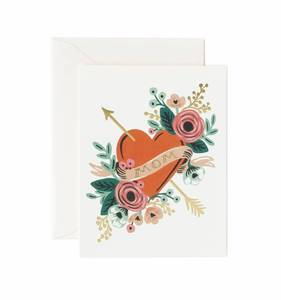 [Rifle Paper Co.] Mom Forever Card
