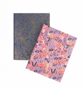 [Rifle Paper Co.] Tapestry Pocket Notebooks