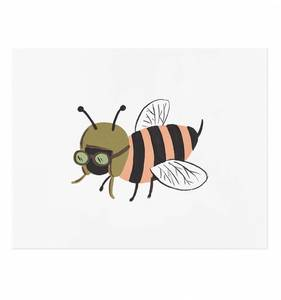 [Rifle Paper Co.] Bee 8 x 10
