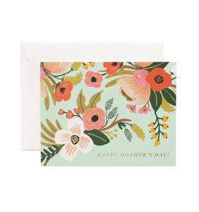 [Rifle Paper Co.] Pastel Mother's Day Card