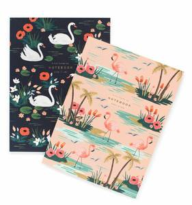 [Rifle Paper Co.] Birds of a Feather Notebooks
