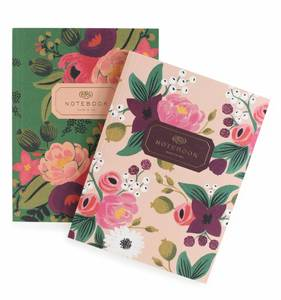 [Rifle Paper Co.] Vintage Blossoms Notebooks
