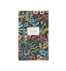 [Rifle Paper Co.] Tapestry Pocket Notepad