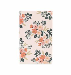[Rifle Paper Co.] Botanical Rose Pocket Notepad