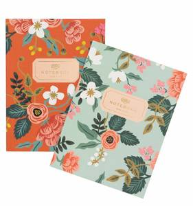 [Rifle Paper Co.] Birch Notebooks