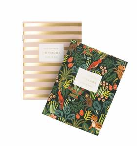 [Rifle Paper Co.] Jungle Pocket Notebooks