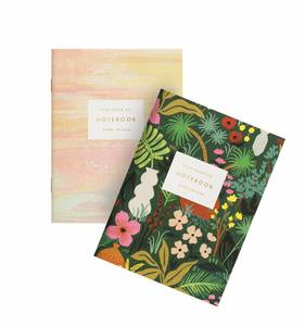 [Rifle Paper Co.] Terracotta Notebooks