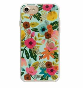 [Rifle Paper Co.] Mint Floral iPhone Case