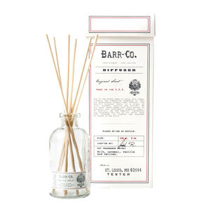 [Barr-Co.] Original Diffuser