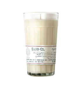 [Barr-Co.] Original Natural Candle