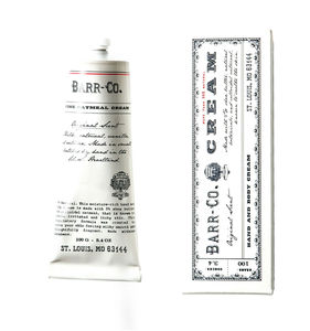 [Barr-Co.] Original Oatmeal Shea Butter Hand&Body Cream