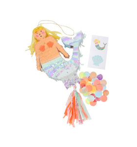 [Meri Meri] Mermaid Piñata