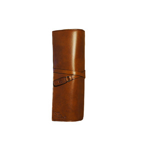 [CDT] Roll Pencase Cinnamon