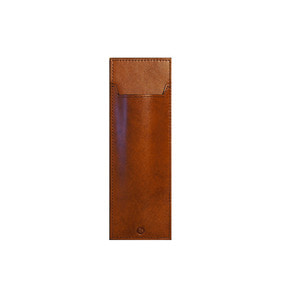 [CDT] Pen Sheath Cinnamon