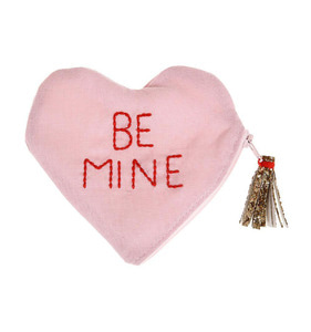 [Meri Meri]Be Mine Pouch