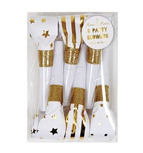 [Meri Meri] New Year Party Blowers