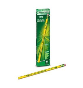 [Dixon] TICONDEROGA #2 Pencils