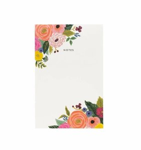 [Rifle Paper Co.] Juliet Rose Notepad