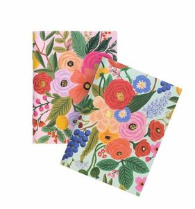[Rifle Paper Co.] Garden Party Pocket Notebooks