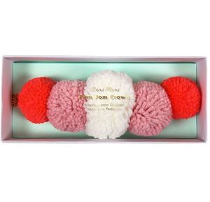 [Meri Meri]Yarn Pom Pom Crown
