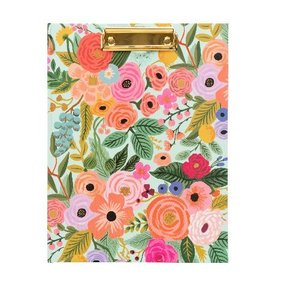 [Rifle Paper Co.] Garden Party Clipfolio