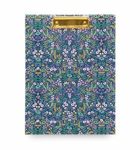 [Rifle Paper Co.] Tapestry Clipfolio