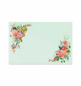 [Rifle Paper Co.] Garden Party Placemats