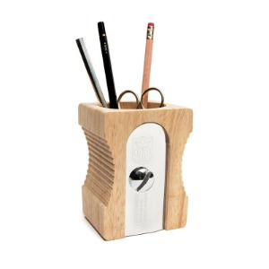 [Suck UK] Sharpener Desk Tidy Light