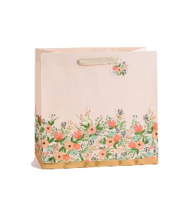 [Rifle Paper Co.] Wildflower Gift Bag large