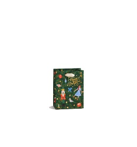 [Rifle Paper Co.] Nutcracker Gift Bag small