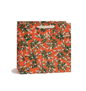 [Rifle Paper Co.] Mistletoe Gift Bag large