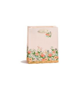 [Rifle Paper Co.] Wildflower Gift Bag medium