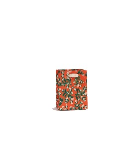 [Rifle Paper Co.] Mistletoe Gift Bag small