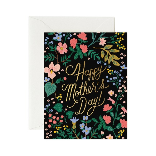 [Rifle Paper Co.] Wildwood Mother's Day Card