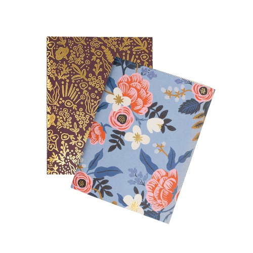 [Rifle Paper Co.] Birch Pocket Notebooks