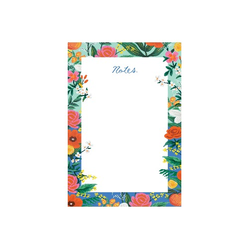 [Rifle Paper Co.] Orangerie Notepad