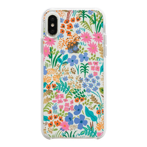 [Rifle Paper Co.] Meadow iPhone Case (iPhone X/XS, XS MAX)