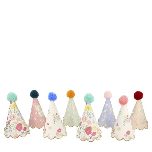 [Meri Meri] English Garden Party Hats